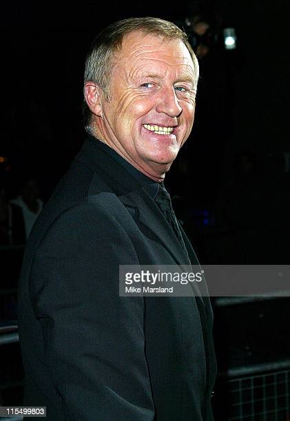 Chris Tarrant during National TV Awards Party Of The Year Arrivals at Royal Opera House WC2 in London Great Britain
