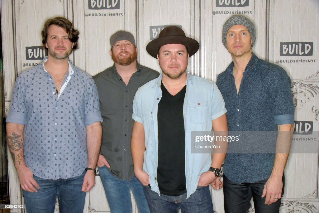 Celebrities Visit Build - March 9, 2018