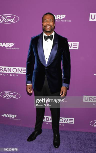 Chris Tucker attends 2019 Urban One Honors at MGM National Harbor on December 05 2019 in Oxon Hill Maryland