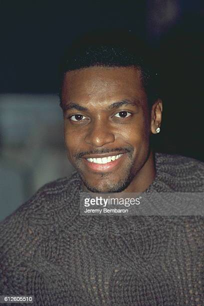 Chris Tucker costars in Brett Ratner's movie