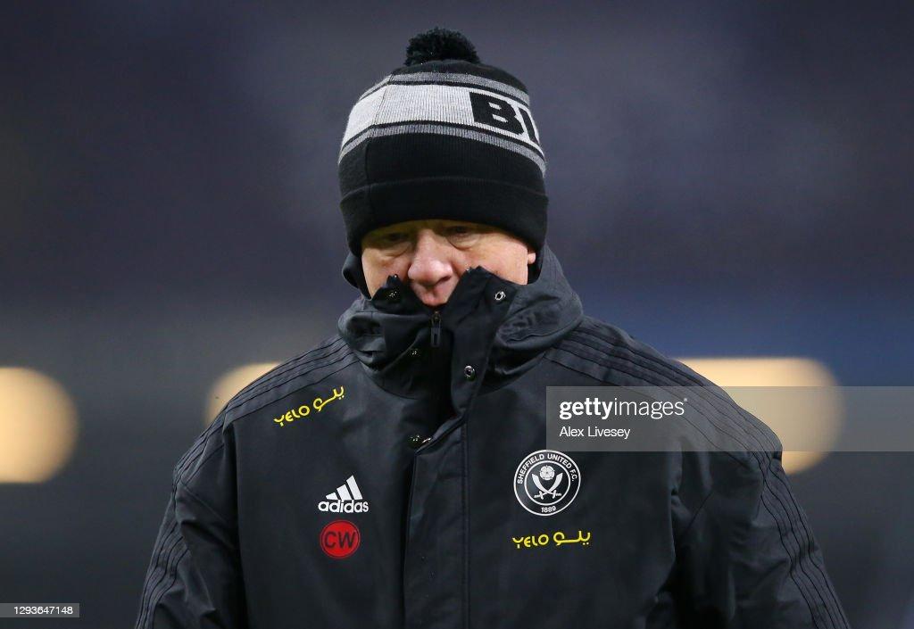Burnley v Sheffield United - Premier League : News Photo