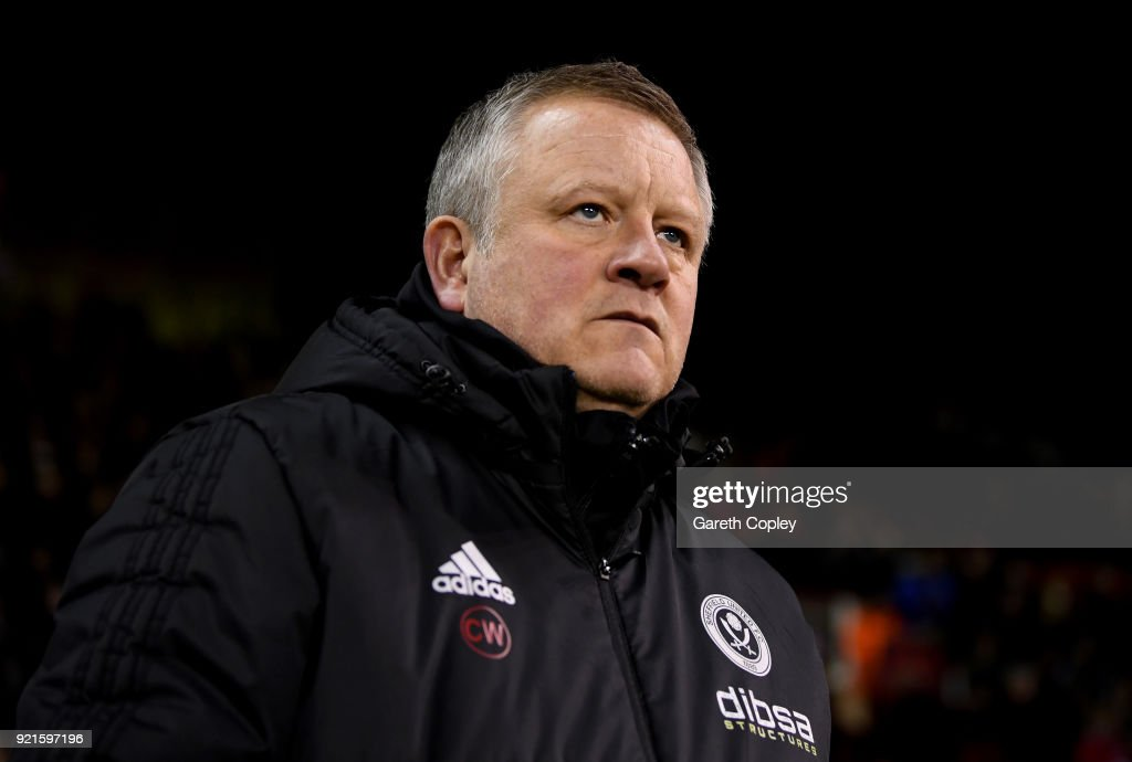 Sheffield United v Queens Park Rangers - Sky Bet Championship