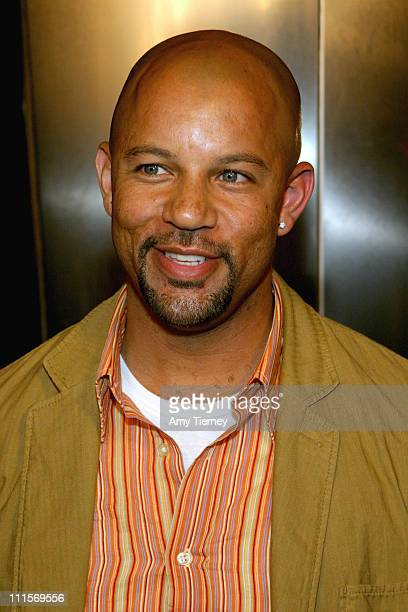 Chris Williams during AFI Fest 2005 The World's Fastest Indian Los Angeles Premiere Arrivals at ArcLight Hollywood Cinerama Dome in Los Angeles...