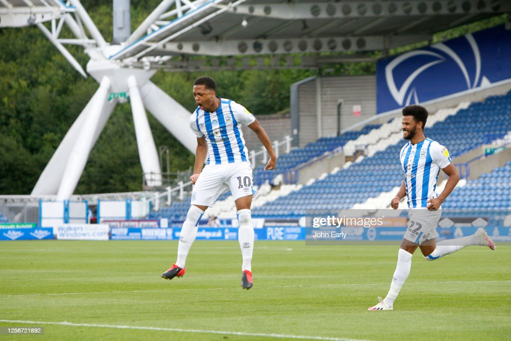 Huddersfield Town v West Bromwich Albion - Sky Bet Championship : News Photo