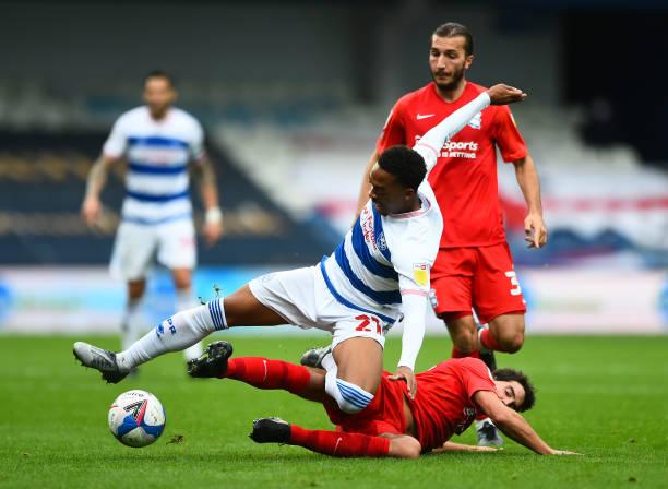 GBR: Queens Park Rangers v Birmingham City - Sky Bet Championship