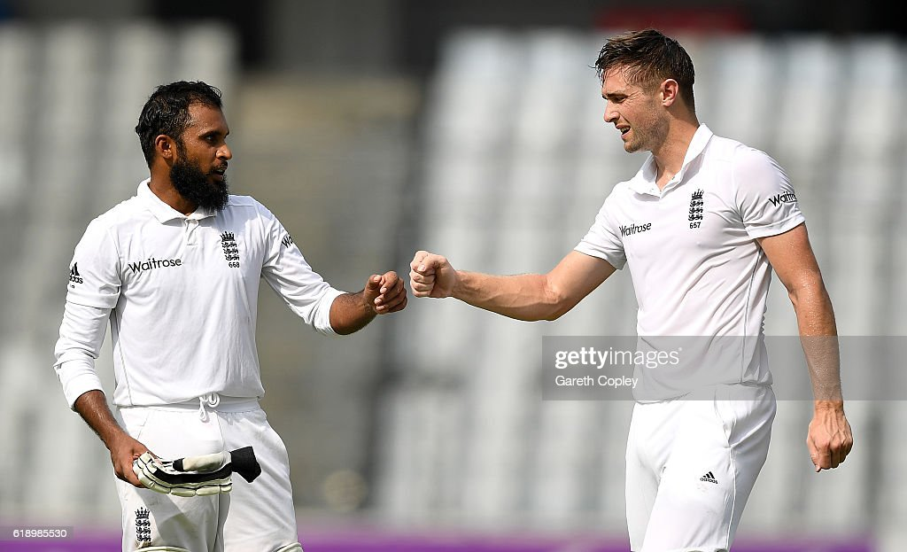 Bangladesh v England - Second Test: Day Two
