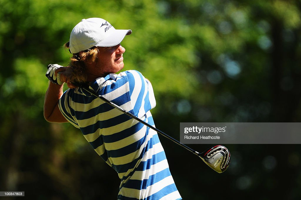 BMW PGA Championship - Final Round : News Photo