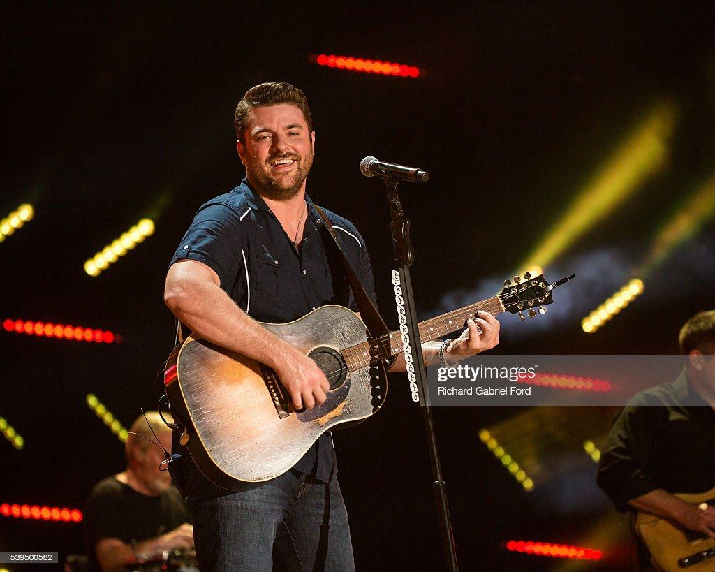 2016 CMA Music Festival - Day 3
