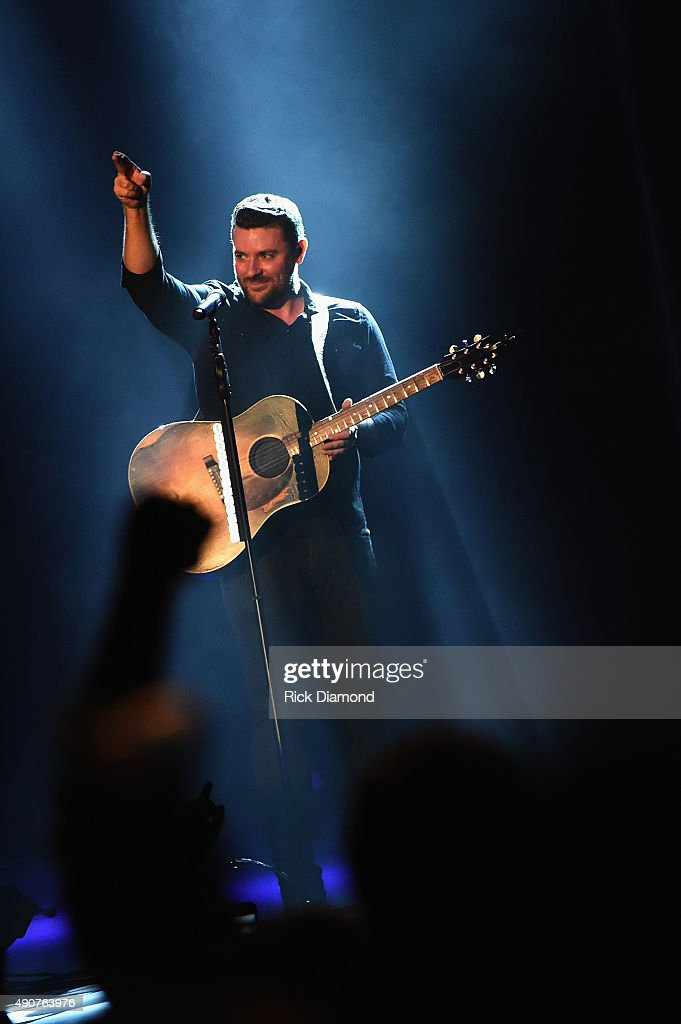 Chris Young In Concert