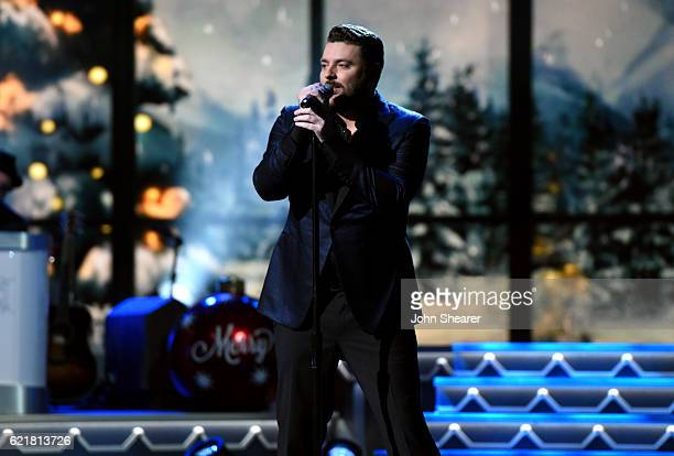 Chris Young Christmas.Chris Young Pictures And Photos Getty Images
