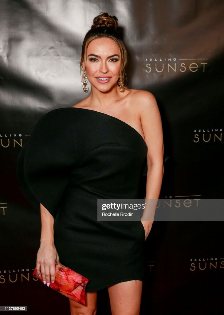 """CA: Netflix """"Selling Sunset"""" Launch Party"""
