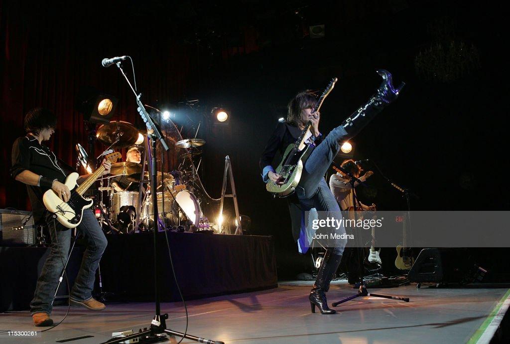 The Pretenders In Concert - San Francisco, California