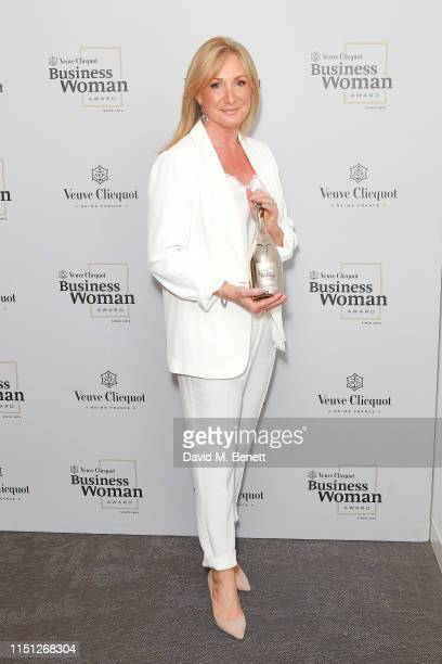 Chrissie Rucker at The Veuve Clicquot 2019 Business Woman Awards at The Design Museum on May 23 2019 in London England