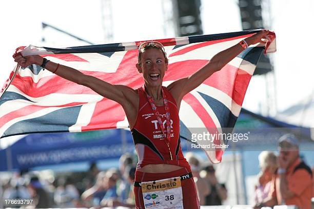 CONTENT] Chrissie Wellington MBE wins Ironman South Africa 2011 and claims the official Ironman World record time Port Elizabeth Nelson Mandella Bay...