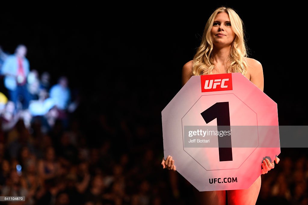 UFC Fight Night: Theodorou v Alvey : News Photo