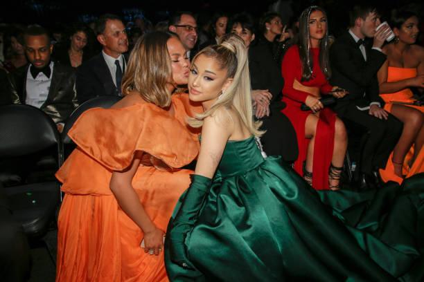 Ariana grande Sexy Picture