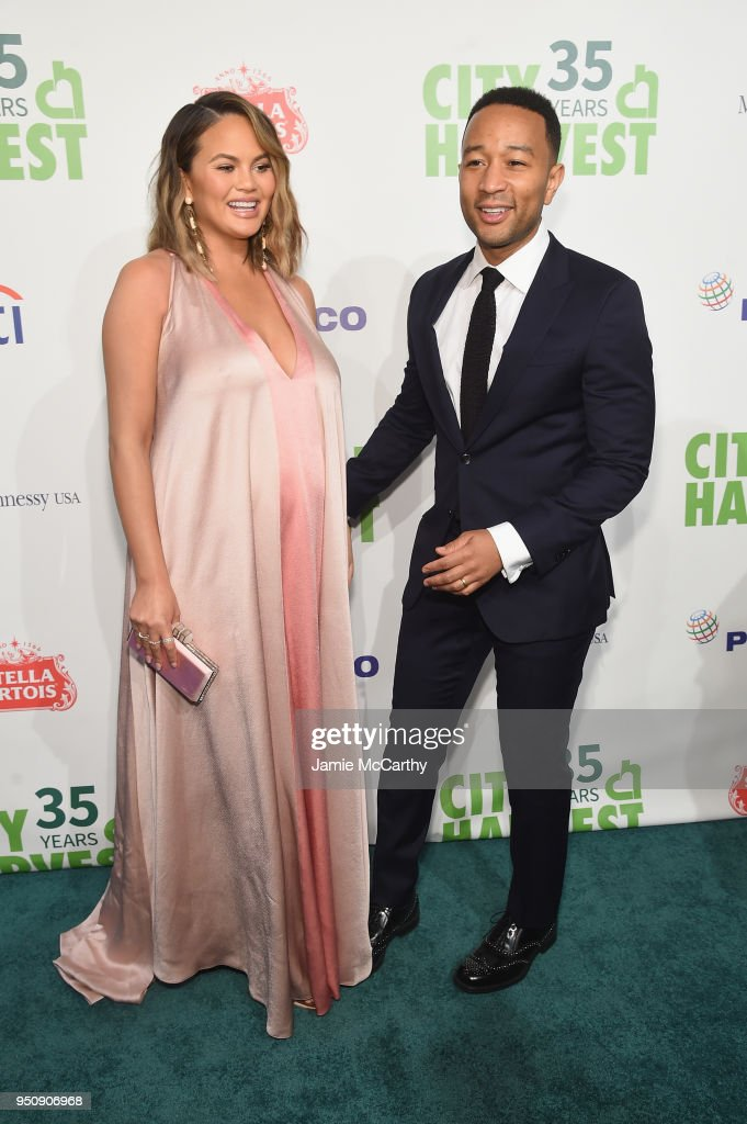 City Harvest's 35th Anniversary Gala - Arrivals : News Photo