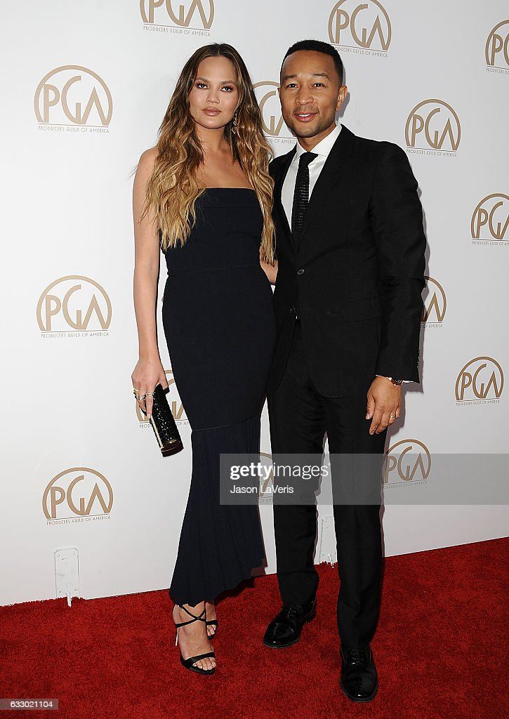 28th Annual Producers Guild Awards - Arrivals : News Photo