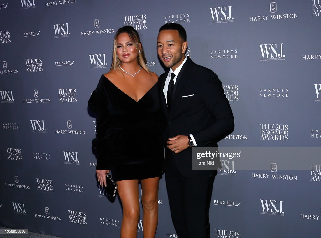 WSJ. Magazine 2018 Innovator Awards Sponsored By Harry Winston, FlexJet & Barneys New York - Arrivals : News Photo