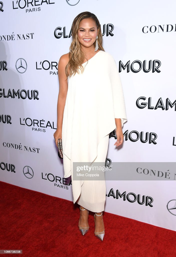 Glamour Women Of The Year Awards 2018 : News Photo