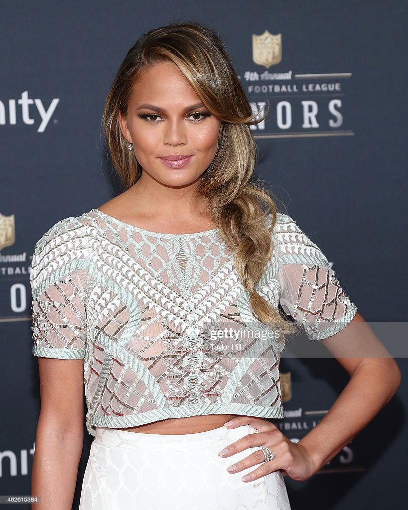 4th Annual NFL Honors - Arrivals : News Photo