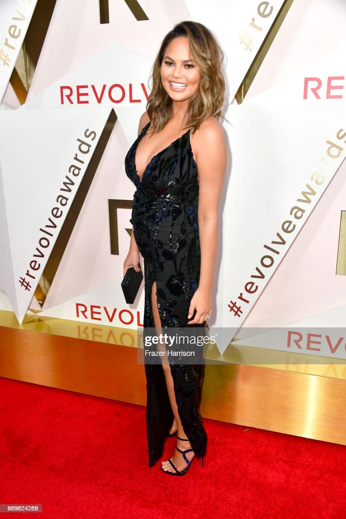 #REVOLVEawards - Arrivals