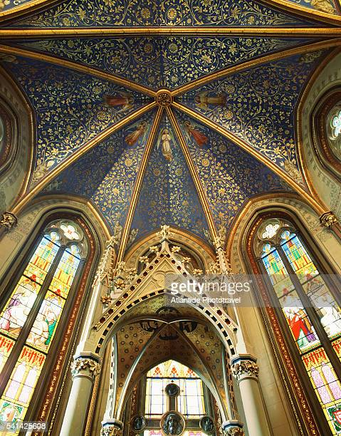 Christ Chapel in Hohenzollern Castle