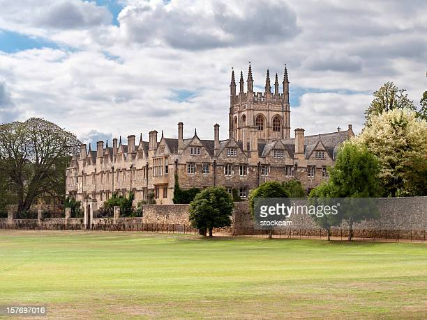 Christ Church College Oxford, England