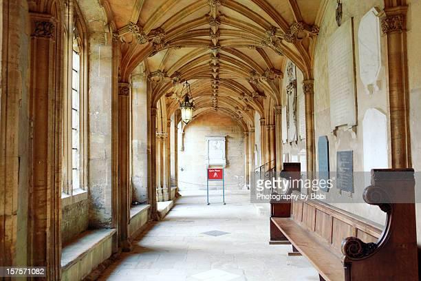 Christ Church of Oxford