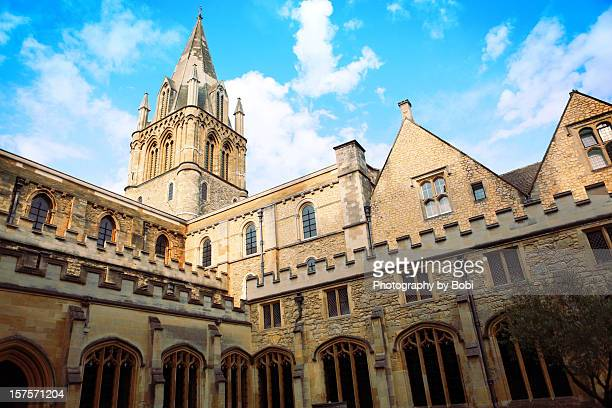 Christ Church of Oxford