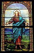 Christ is Risen Close-up