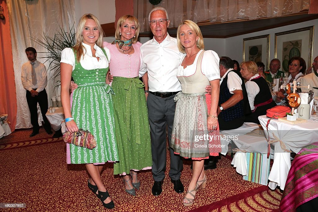 Kaiser Cup 2015 - Bavarian Evening