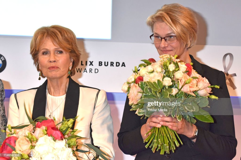 DEU: 17th Felix Burda Award 2019 In Berlin