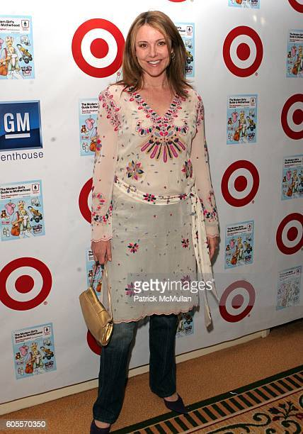 Christa Miller attends Target Celebrates Author Jane Buckingham's The Modern Girl's Guide to Motherhood at Regent Beverly Wilshire Hotel on May 3...