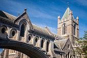Christchurch Cathedral, Dublin City, Ireland