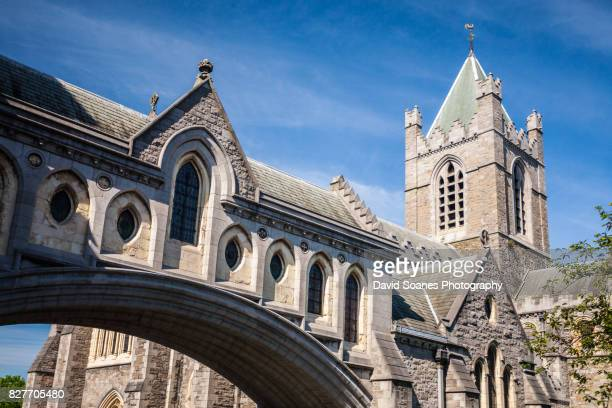 Christchurch Cathedral, Dublin City, Ireland