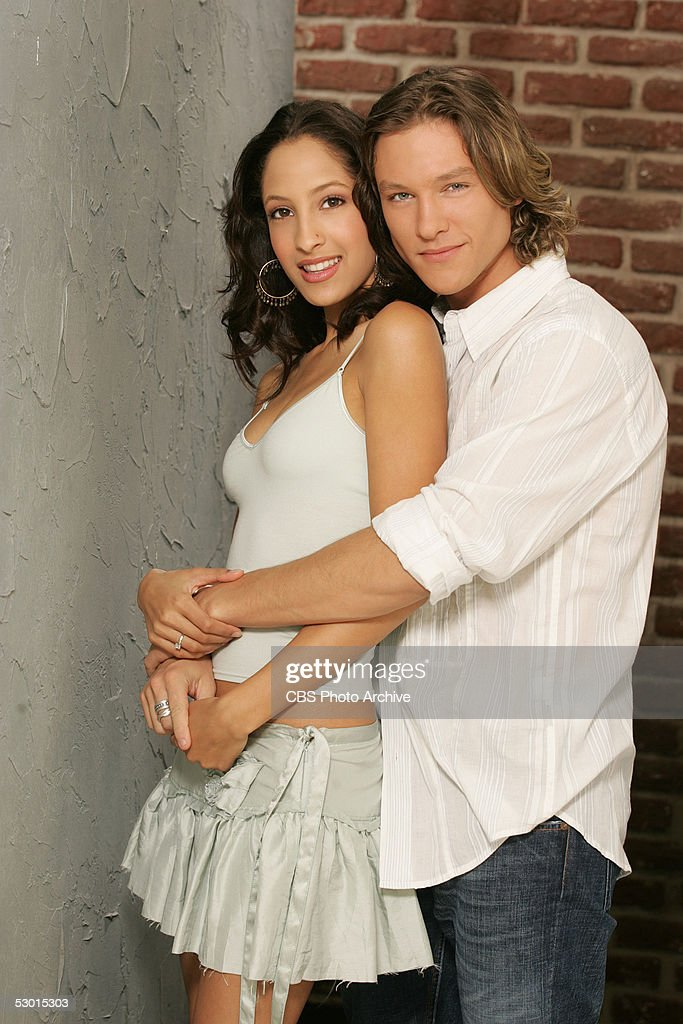 Christel Khalil And Michael Graziadei Star And Lily Winters And News Photo Getty Images