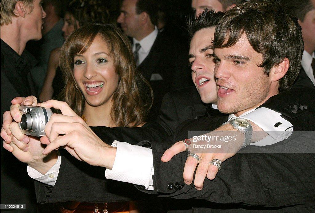 31st Annual Daytime Emmy Awards - Arrivals
