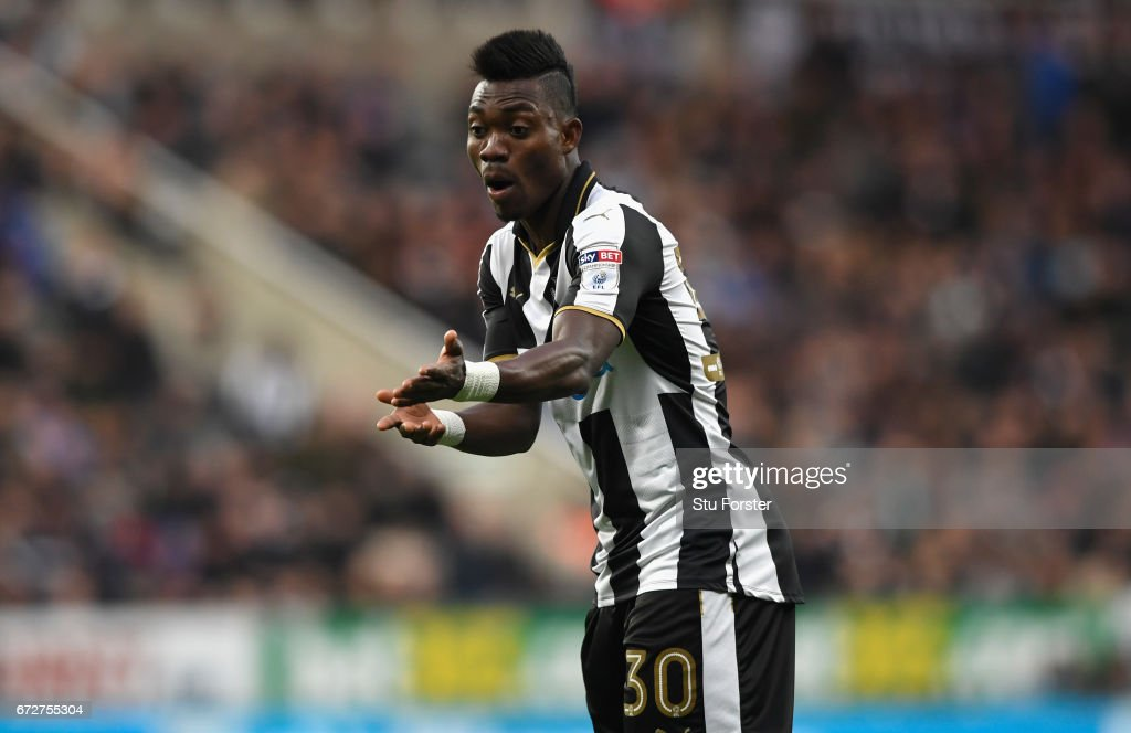Newcastle United v Preston North End - Sky Bet Championship : News Photo