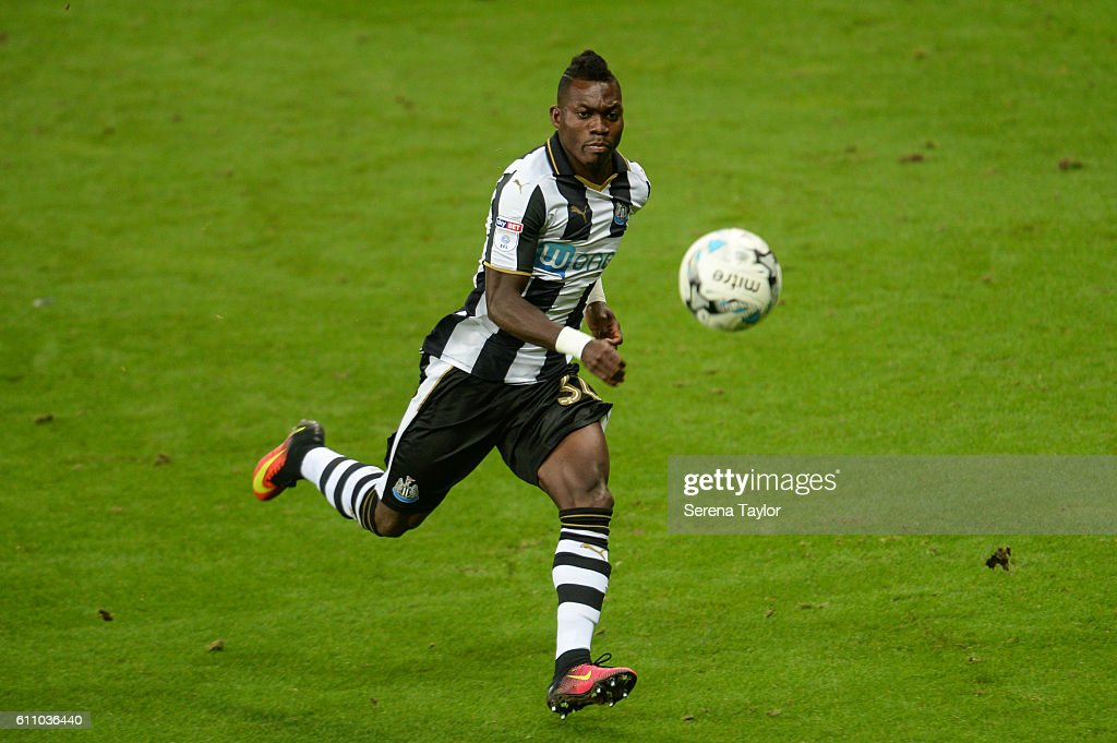 Newcastle United v Norwich City - Sky Bet Championship : News Photo