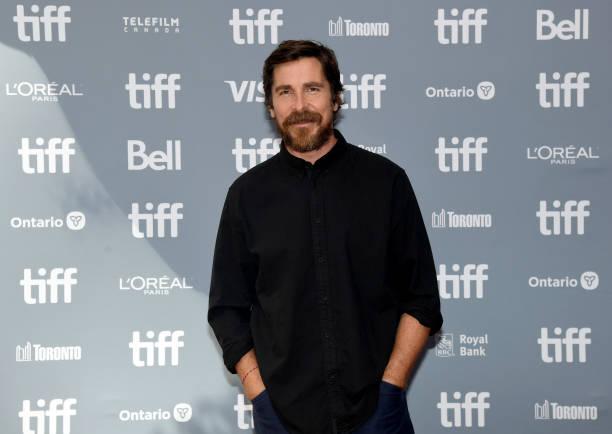 "CAN: 2019 Toronto International Film Festival - ""Ford v Ferrari""  Press Conference"