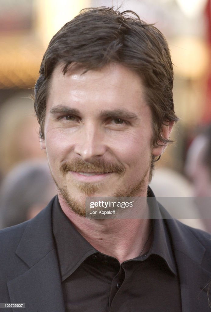 """Batman Begins"" Los Angeles Premiere - Arrivals"