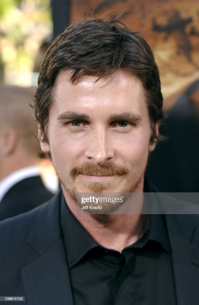 """Batman Begins"" Los Angeles Premiere - Arrivals"