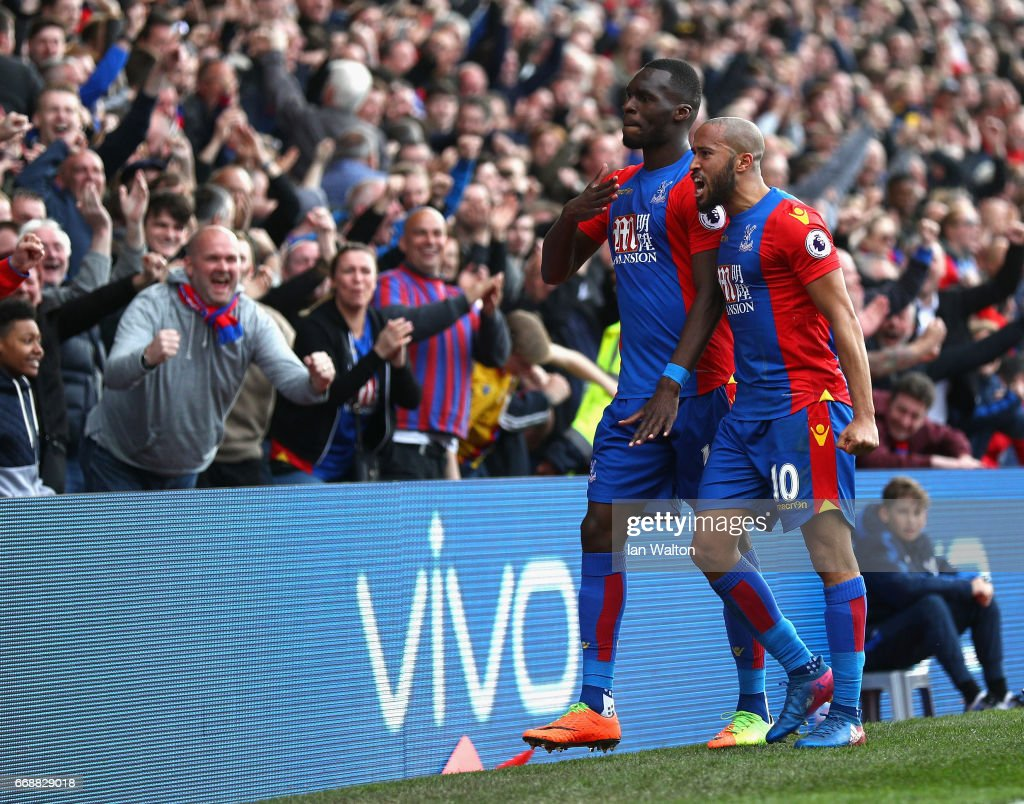 Crystal Palace v Leicester City - Premier League : Nachrichtenfoto