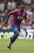 london england christian benteke crystal palace