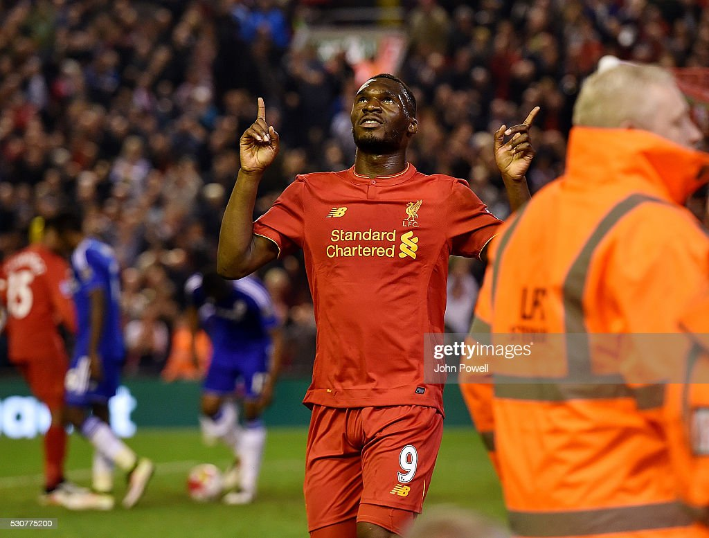 Liverpool v Chelsea - Premier League : News Photo