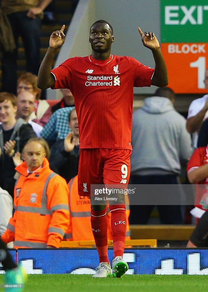 Liverpool v A.F.C. Bournemouth - Premier League : News Photo