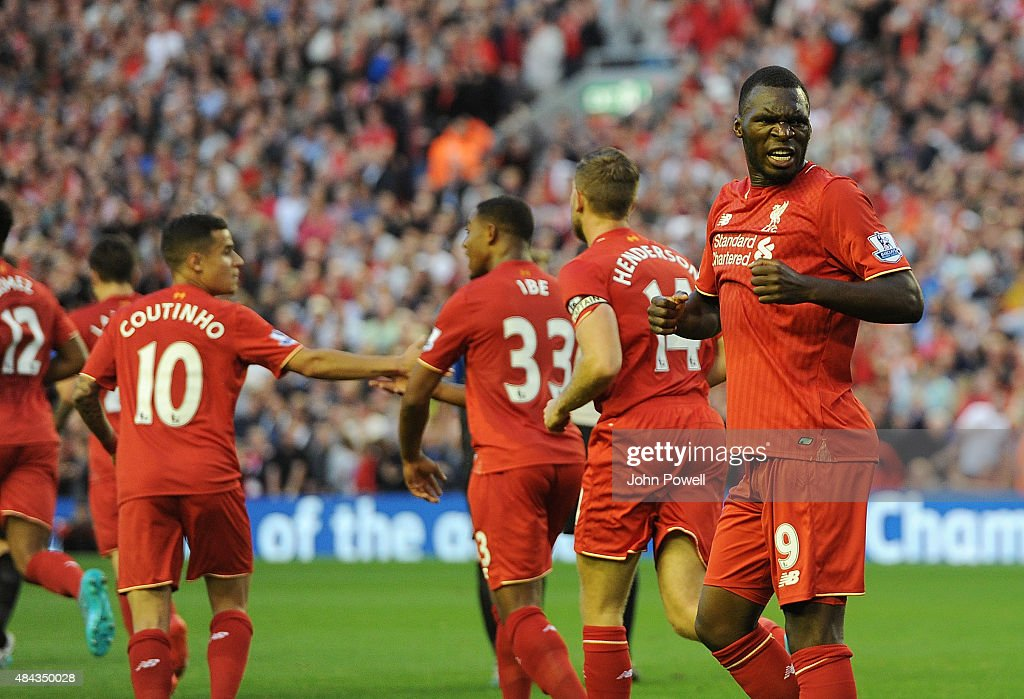 Liverpool v A.F.C. Bournemouth - Premier League : News Photo