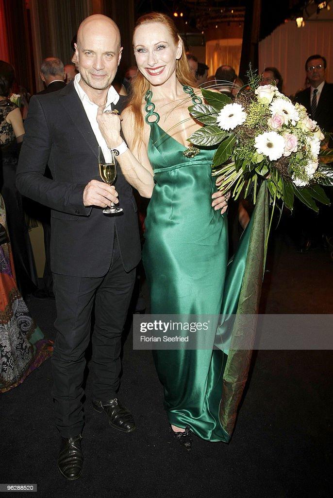 Golden Kamera Award 2010