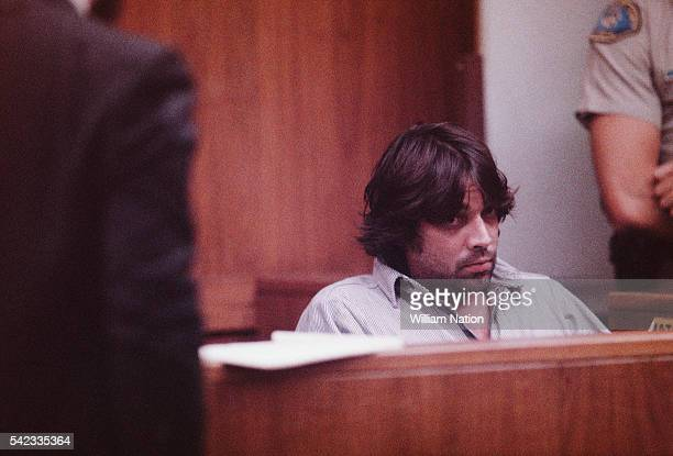Christian Brando eldest child of American actor Marlon Brando during his trial for the murder of Dag Drollet Drollet was the boyfriend of his...